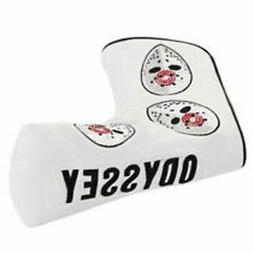 Odyssey Hockey Goalie Limited Edition Blade Putter Headcover