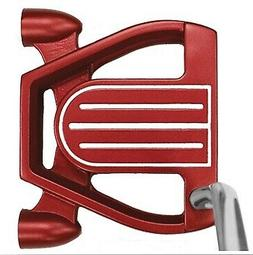 Tour Edge HP Series #10 Red Putter Right Handed - New 2018 -