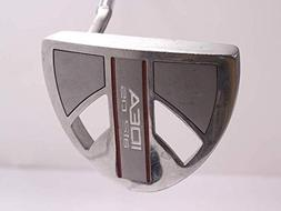 Adams Idea A12 OS Putter Steel Right Handed 35 in