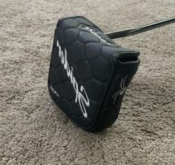 Taylormade Itsy Bitsy Spider Putter Limited 34 Inch With Hea