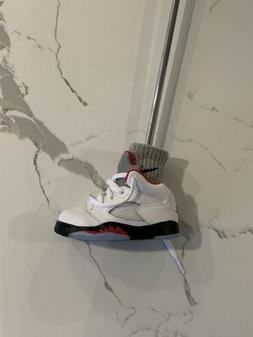 Jordan Putter Cover. Jordan 5 Fire Red. Fits Blade Putters,
