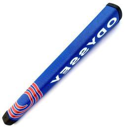 ODYSSEY NEW Jumbo Blue Oversize Putter Grip