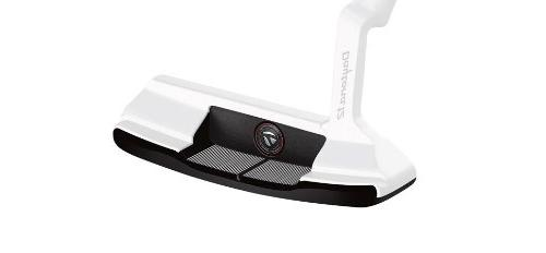12 ghost daytona steel golf