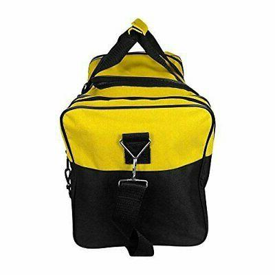 "20"" Blank Duffle Bag Duffel Outdoor Carry-On"