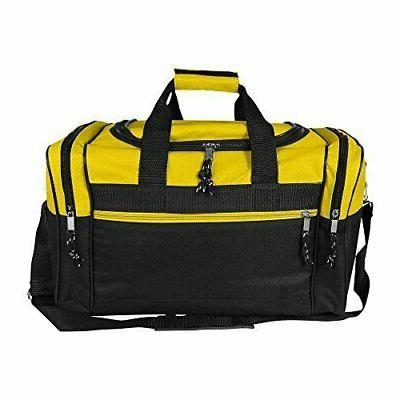 "20"" or 17"" Duffle Outdoor Carry-On"