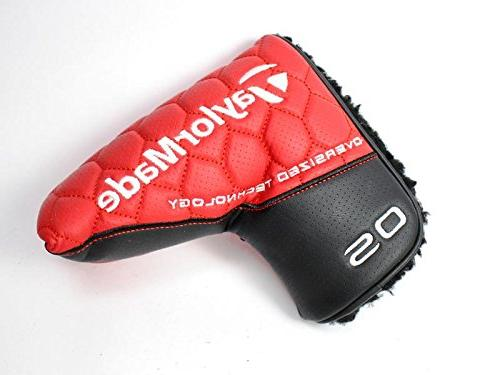 New Putter Head Cover Golf