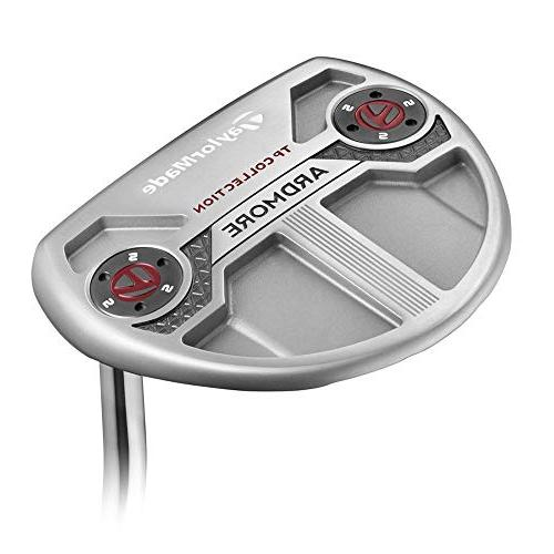 2017 tp ss ardmore putter