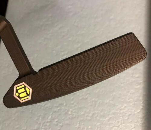 Bettinardi 35'' Inches Excellent Condition/Used Only Indoors