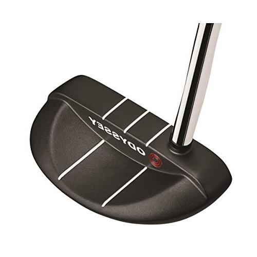 Callaway Golf 2018 Odyssey Black, Grip 35' Length