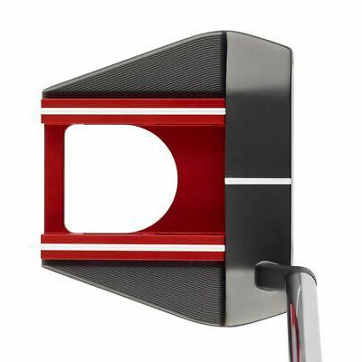 ODYSSEY SEVEN MINI PUTTER 34 IN