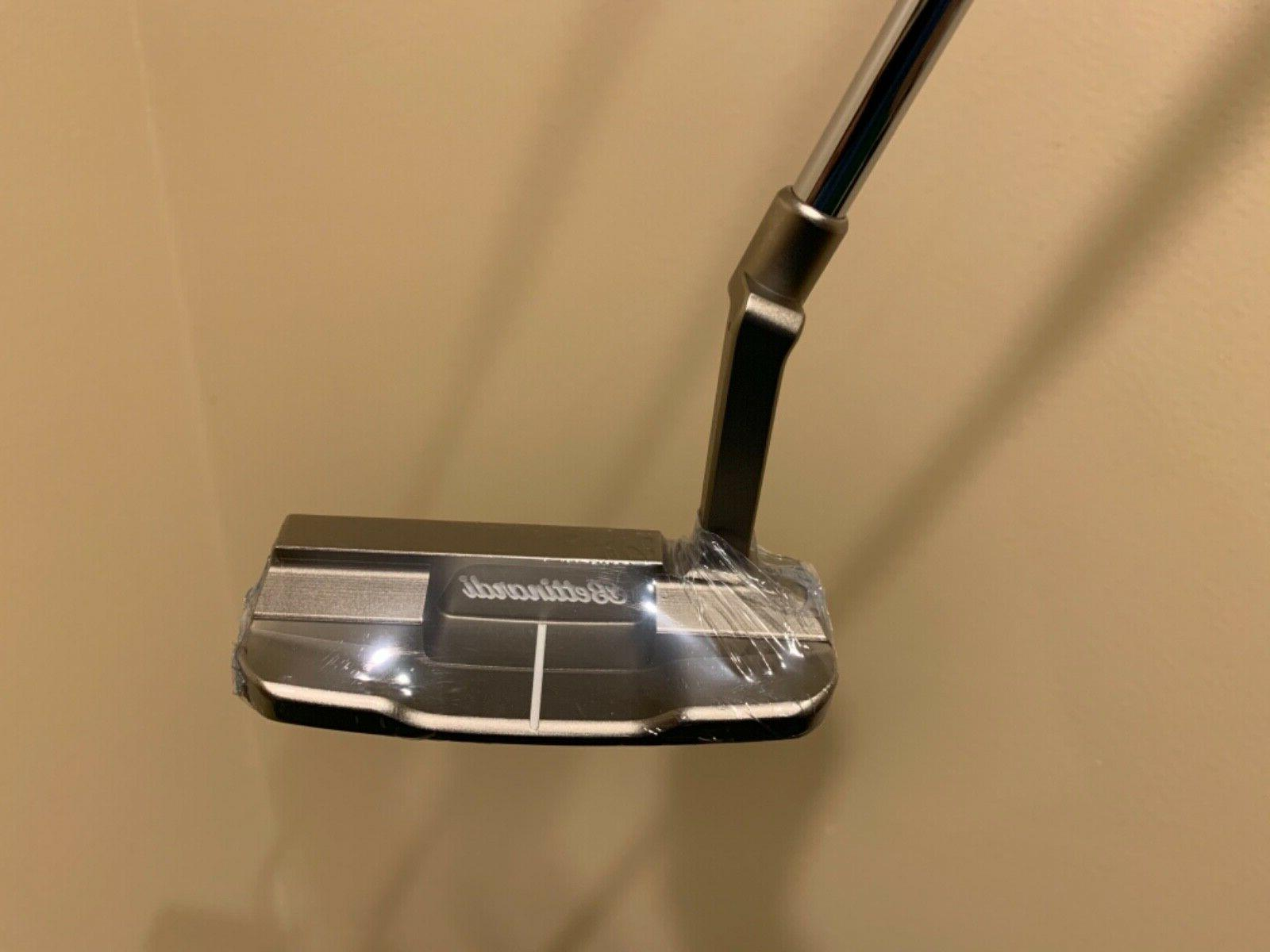 2019 queen bee model 5 putter 33
