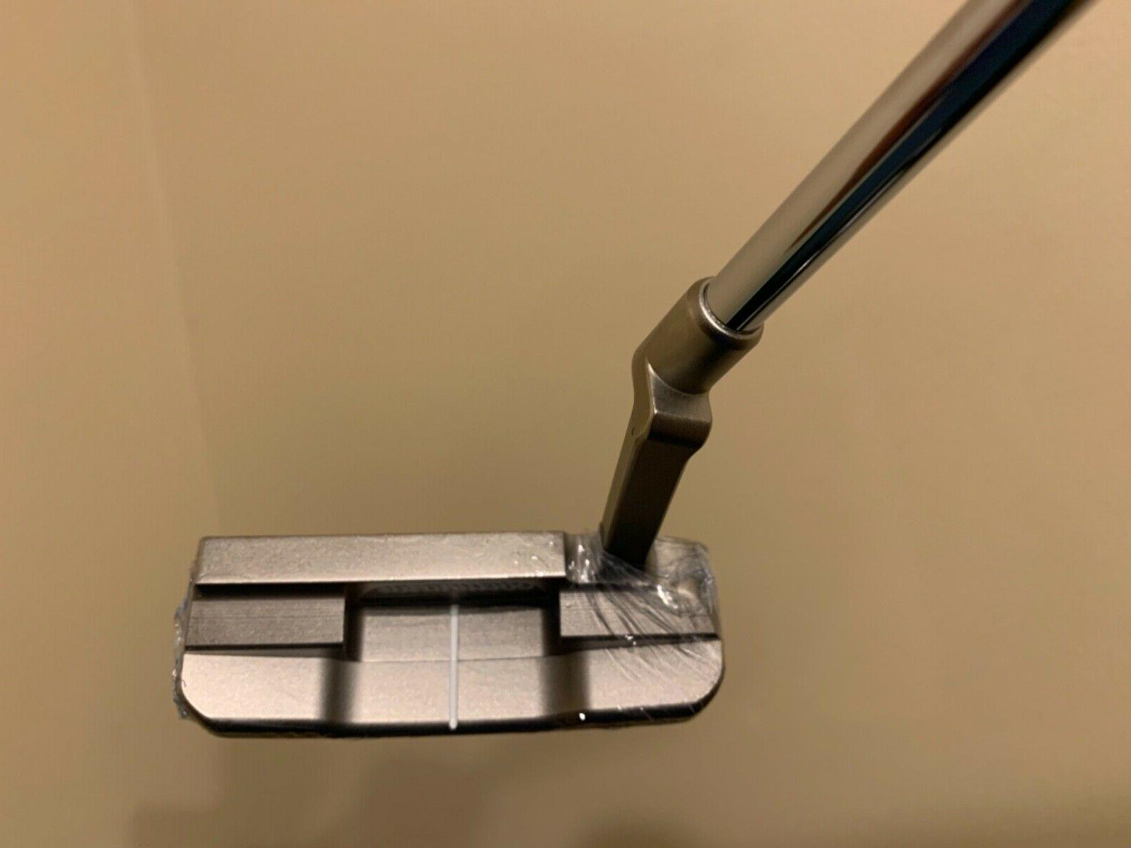 "2019 Bettinardi Queen Model Putter or 35""!!!"