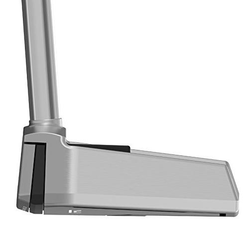 Cleveland Golf Satin Elevado Counter Grip Putter, 38