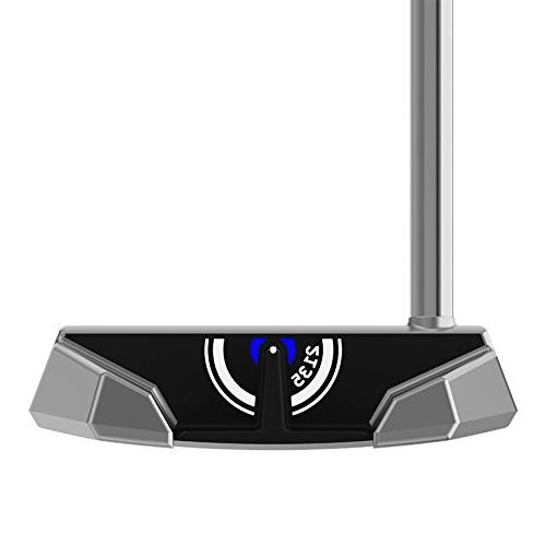 Cleveland Golf 2135 Satin Elevado Grip 38