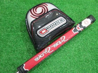 244 7S 34 Inches Putter