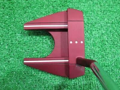 244 Inches Putter