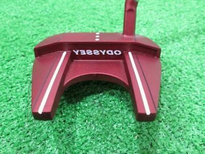 244 Odyssey O-Works Red 7S Original 34 Inches