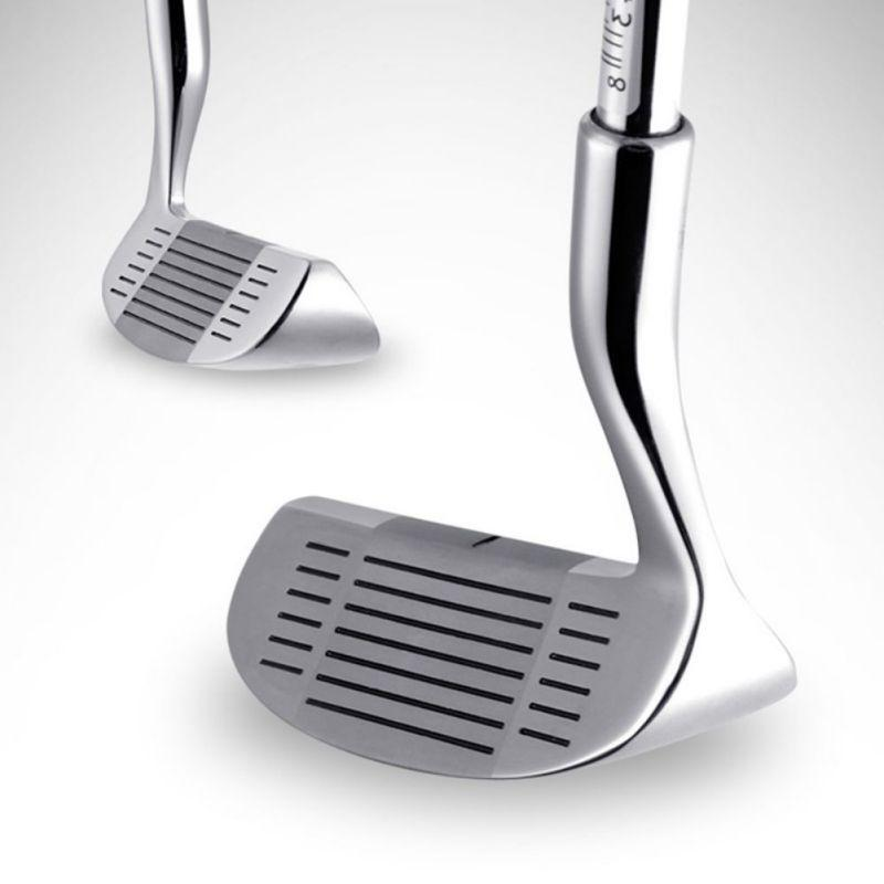 35 inch golf club double sided left