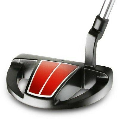 505 mallet golf putter 360g right hand