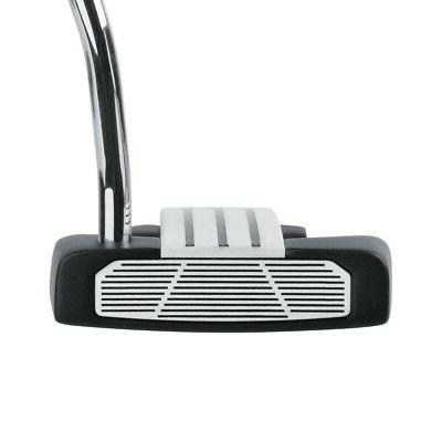 Bionik 701 Black Mallet Golf Putter-360g Right Hand-Karma Bl