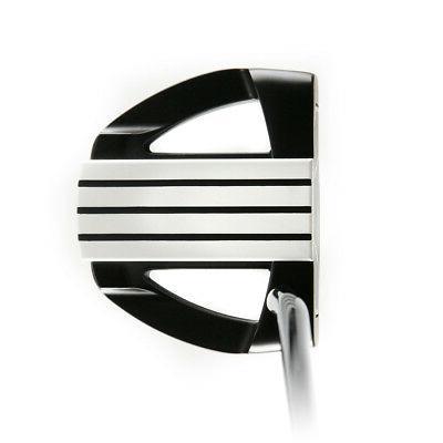 """Bionik Golf Black Jumbo Grip-Tall 37"""""""