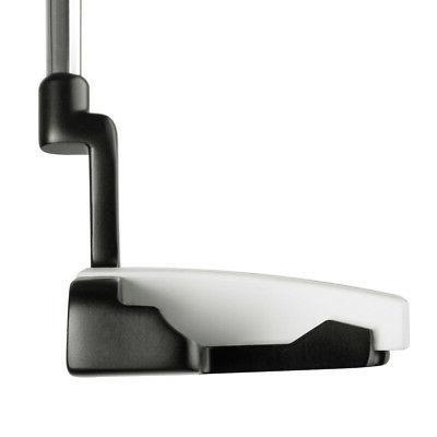 Bionik 703 Golf Semi-Mallet Putter-360g Right Hand-Karma Bla