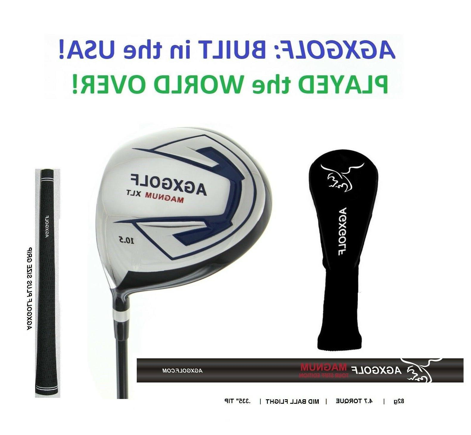 ALL Executive Golf Wood+Hybrid+Irons+Putter