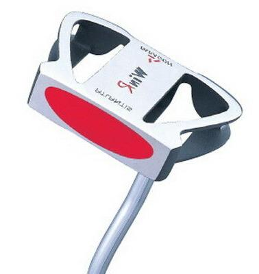 shadow golf putter