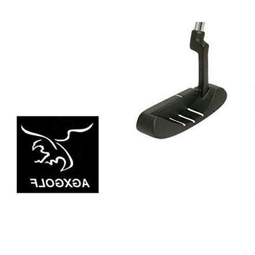 american golf series flange putter