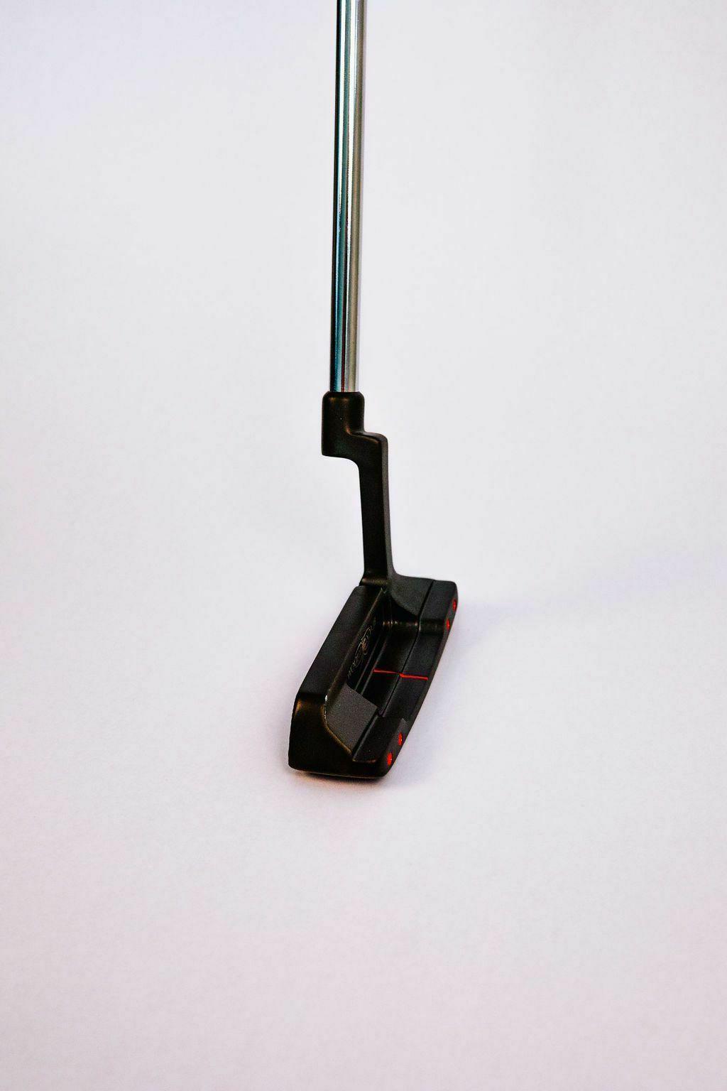 Black Widow Golf 100% Fine Milled