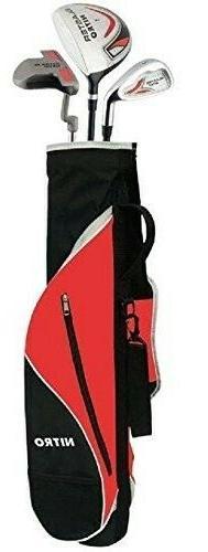 blaster golf club complete set