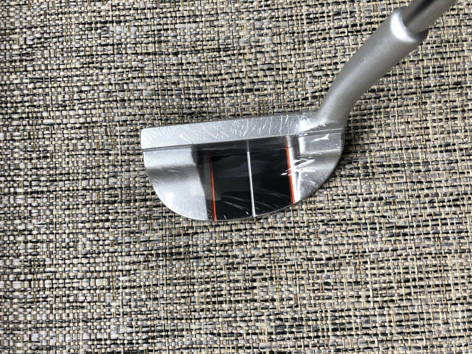 "BRAND Tour BackDraft Putter 34"" Men's"