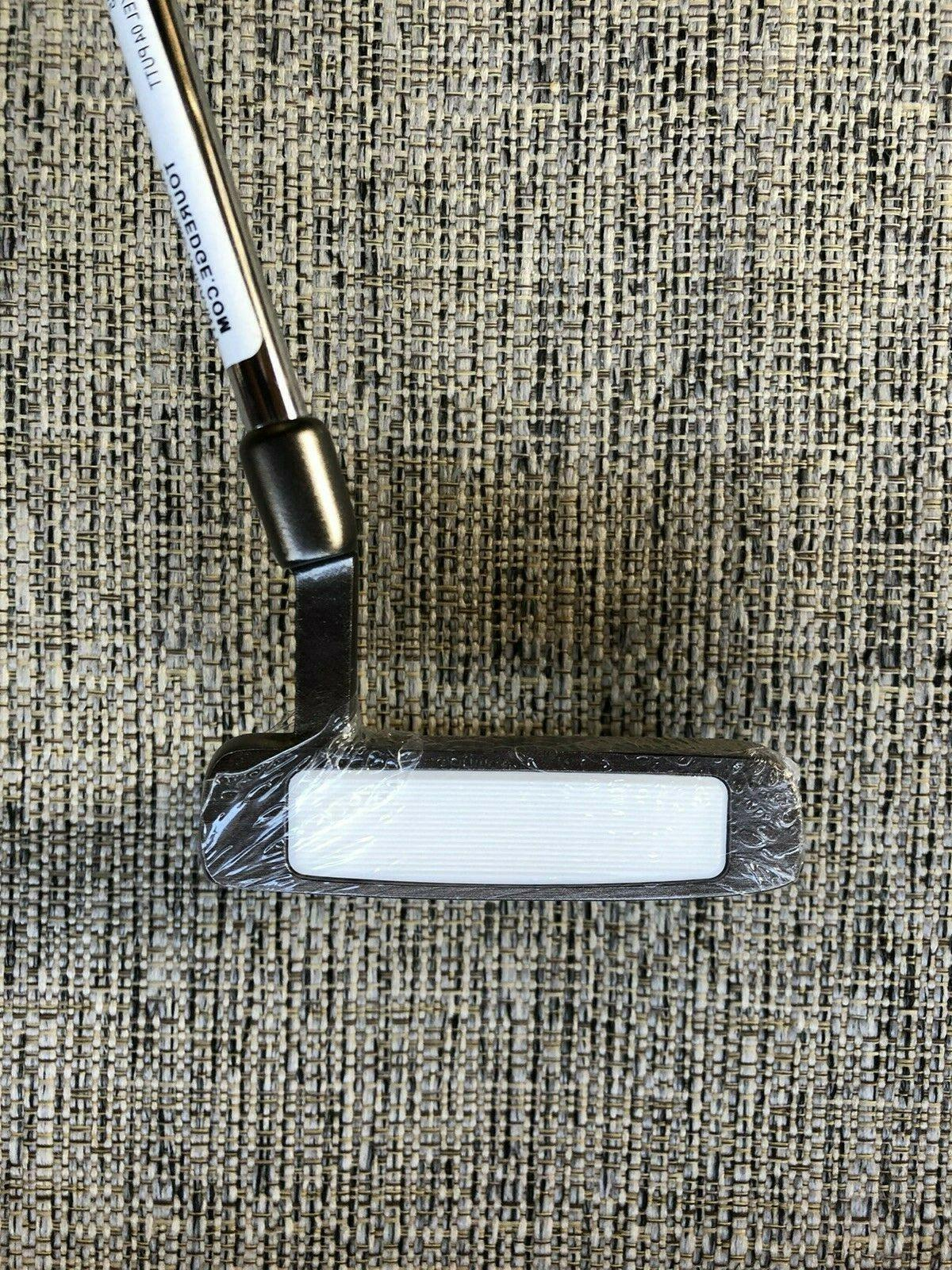 BRAND NEW! Tour Edge HP Nickel 04 Putter Right Hand