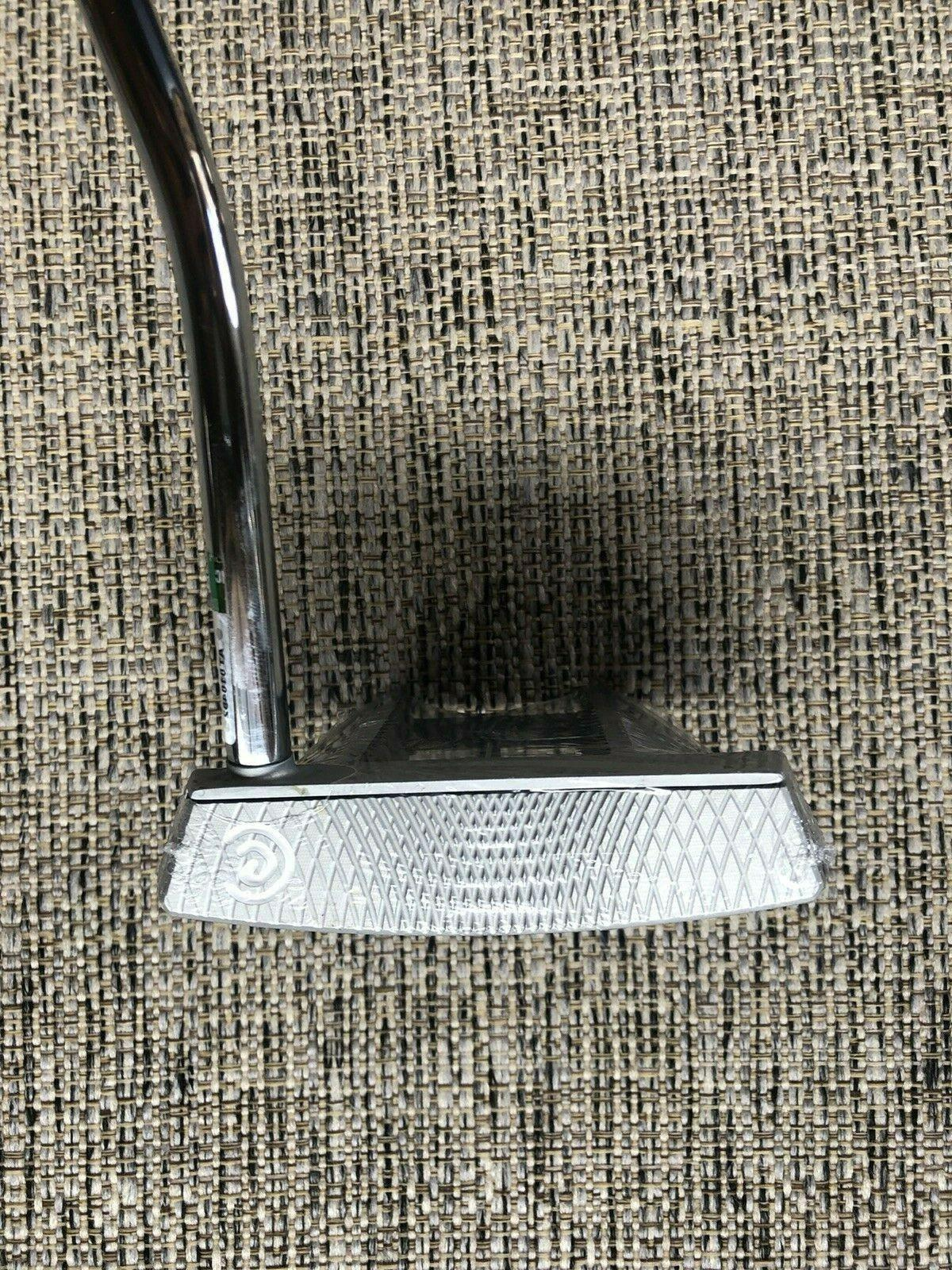 BRAND NEW! Cleveland 2135 Right Putter