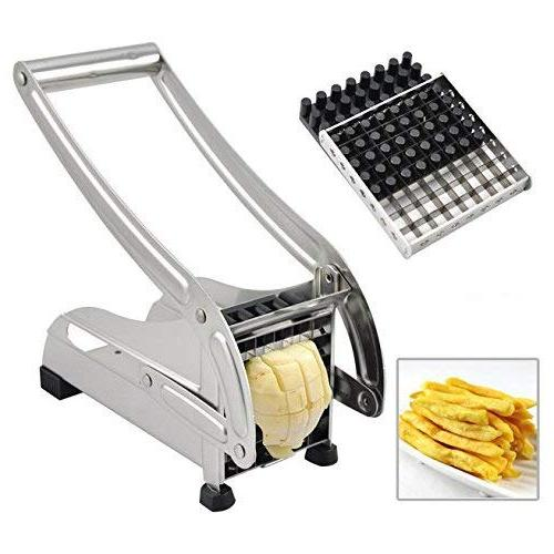Chips Cutter - Nhbr Craft Vegetable French Chip - Machine