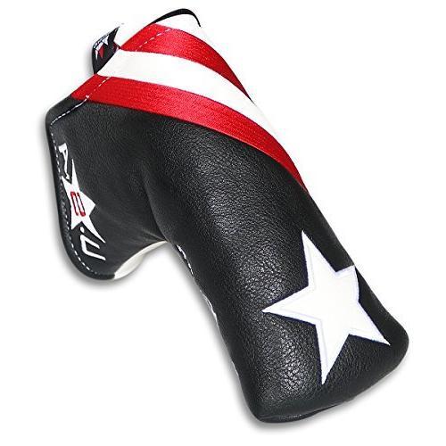 craftsman golf white black red