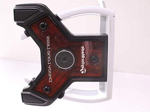 TaylorMade Legs Putter Steel 38 in