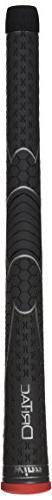 Winn Dri-Tac AVS Grey Mens Midsized Golf Grip 13 count
