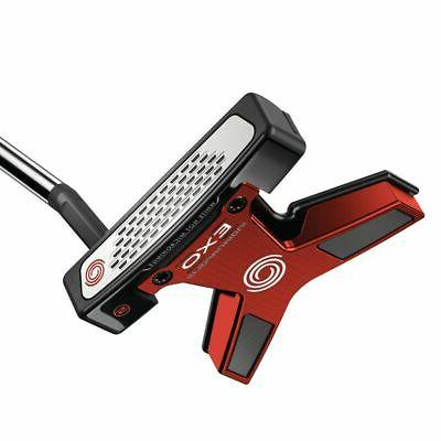 ODYSSEY S PUTTER IN