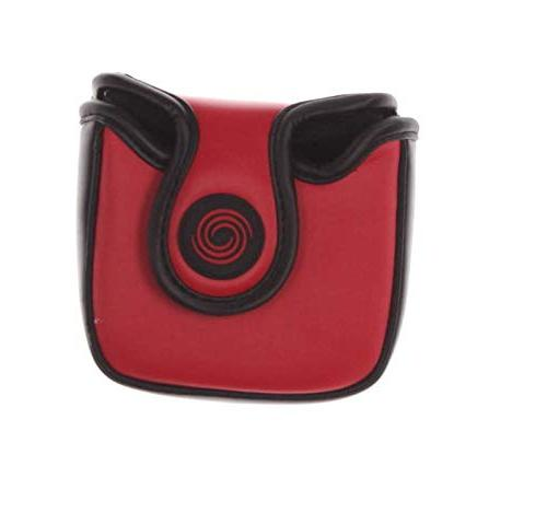 ODYSSEY EXO Mallet Headcover Red
