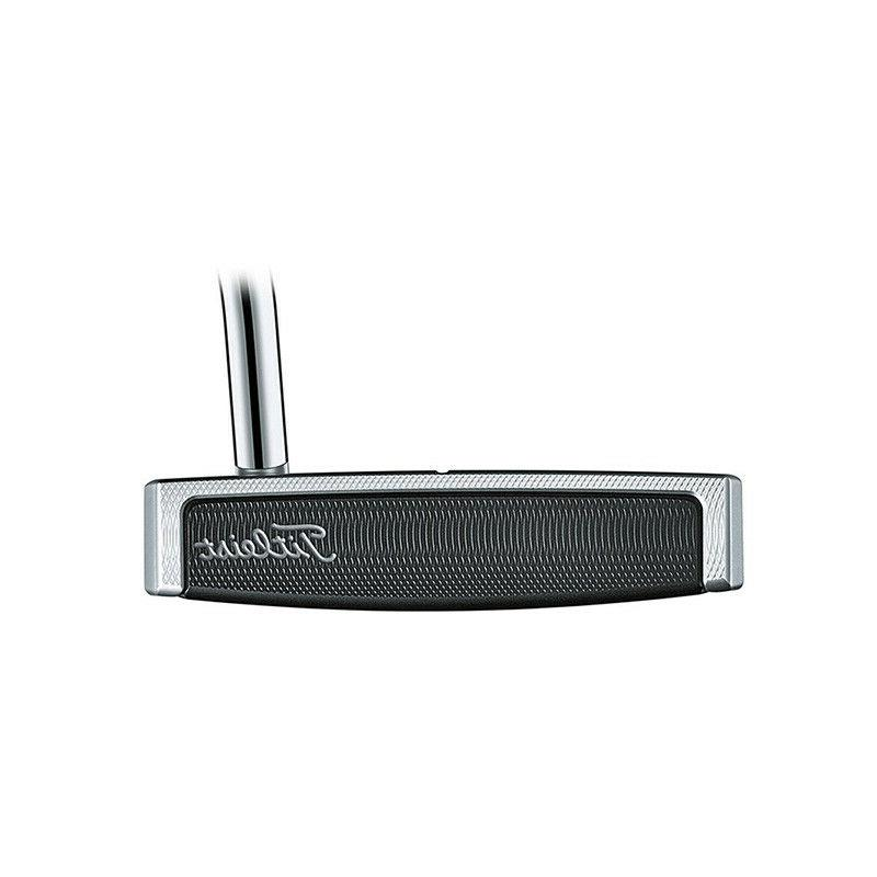 Scotty - Factory Right with headcover