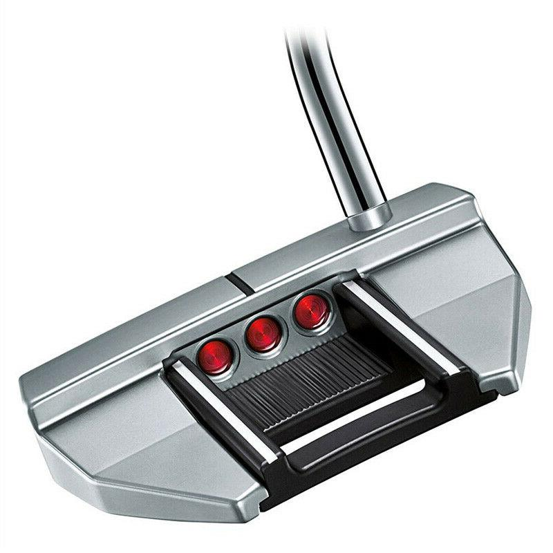 """Scotty Futura 5.5M - Factory Right 34"""" with headcover"""