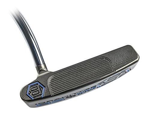 golf 2017 studio 28 putter