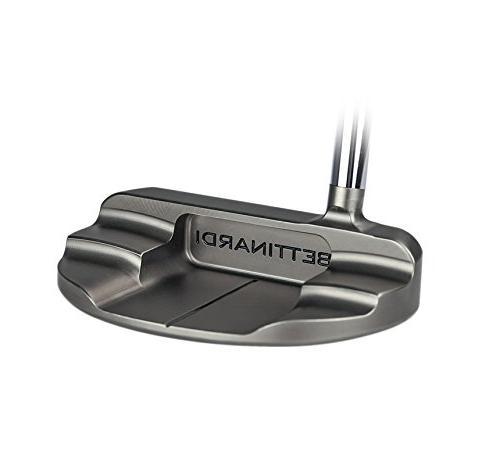 Bettinardi Golf 2017 Studio Stock Putter,
