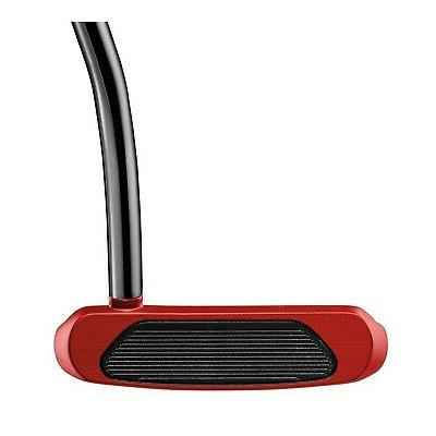 TaylorMade Ardmore Hand Red/White New
