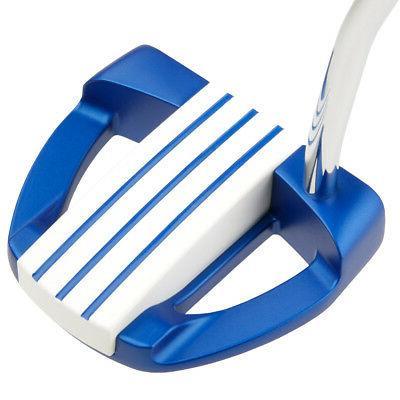 golf 701 blue mallet putter
