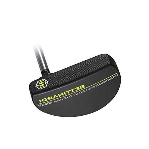 golf bb39 right hand putter