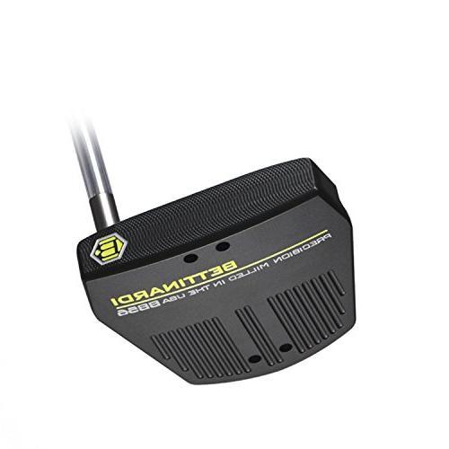 golf bb56 right hand putter
