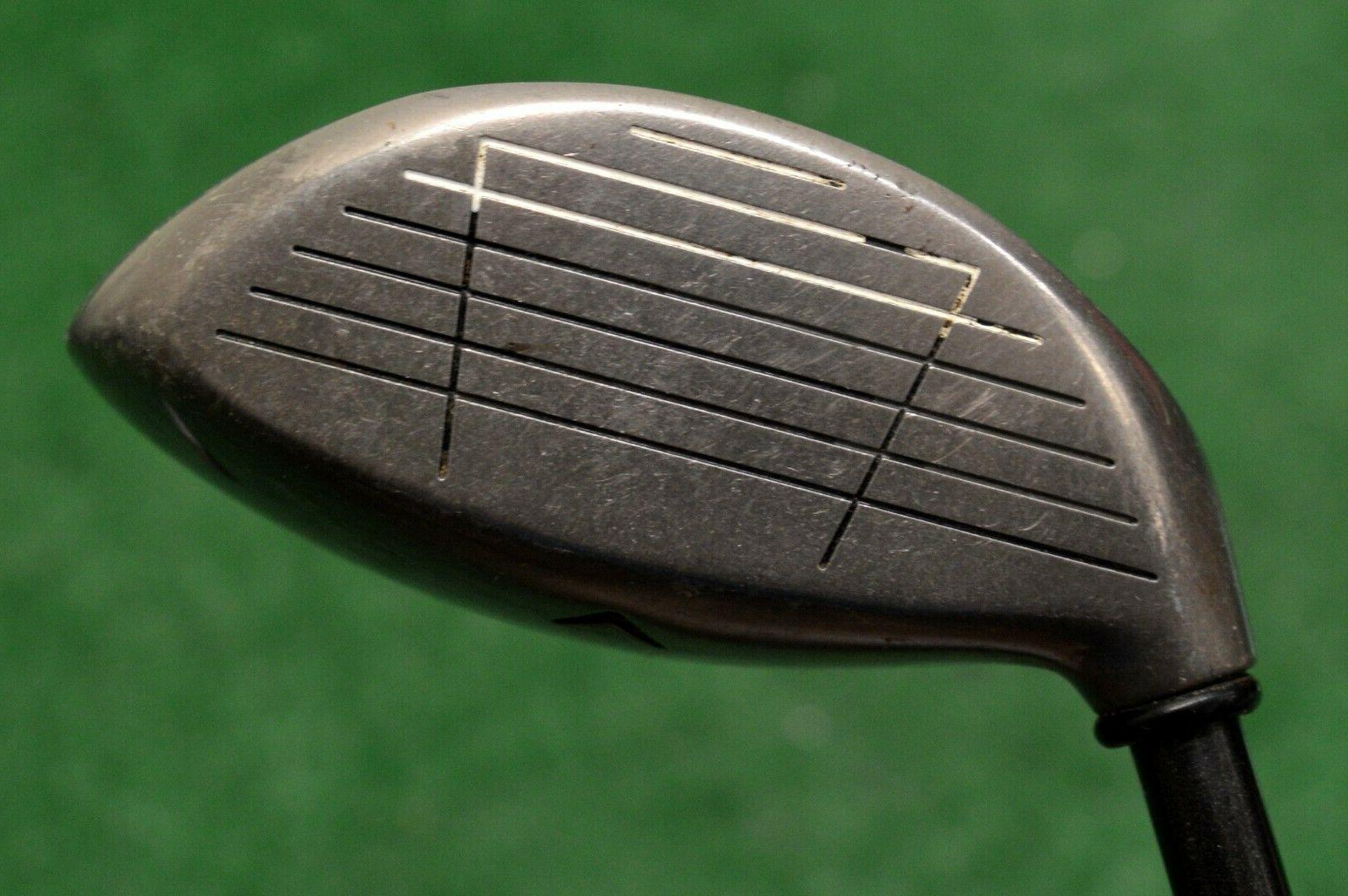 Callaway Golf Big Bertha War Bird RH Wood Firm