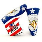 """I Love USA"" Golf Blade Putter Headcover, Scotty Cameron Tay"